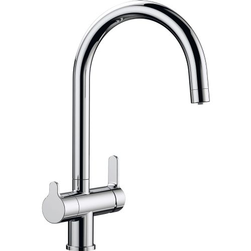 Blanco Trima Kitchen Filter Tap